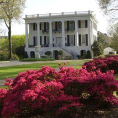 President's House - University of Alabama