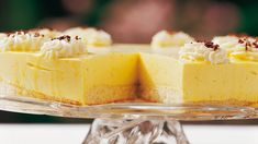 Quark-VERPOORTEN-Torte aus dem Kühlschrank - Kuchenrezepte mit Eierlikör | Verpoorten