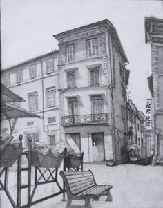 Drawing Viterbo: 2012