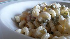 Dänischer Nudelsalat, ein raffiniertes Rezept aus der Kategorie Eier & Käse. Bewertungen: 15. Durchschnitt: Ø 3,8.