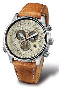 Montre Hommes Citizen AS4020-44B: Amazon.fr: Montres