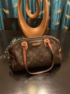 2eaf9bf1c532 Authentic Pre-owned Louis Vuitton Monogram Handbag  fashion  clothing   shoes  accessories