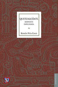 Al llegar a la costa del Golfo, Quetzalcóatl tendió su manto sobre el mar y desapareció; así cuentan las viejas tradiciones de los pueblos mesoamericanos. A esclarecer el símbolo, el mito y el culto de Quetzalcóatl están dedicadas estas páginas. $90.00