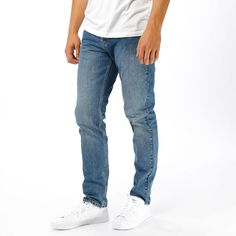 Jeans - Norm Straight