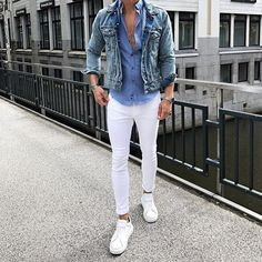"""18.2k Likes, 132 Comments - @menwithstreetstyle on Instagram: """"? #menwithstreetstyle"""""""