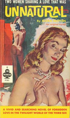 """Sin on Wheels , by """"Loren Beauchamp,"""" aka Robert Silverberg  (Midwood, 1961), with cover artwork by Paul Rader.    Welcome to day two of Ki..."""