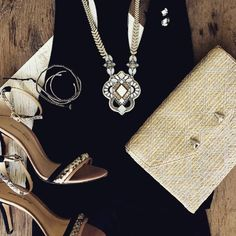 www.stelladot.com/TatianaMarie This #ootd makes our CEO Jessica Herrin want to sail away to St Tropez. See our inspiration for the collection on the blog: #necklace #style #stelladotstyle #fashion #instagood #picoftheday
