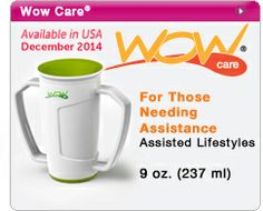 Wow Care - Spill Free