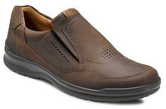 752f86f9f132 Ecco Remote Mens Slip On Casual Shoe 521094-57704 - Robin Elt Shoes http