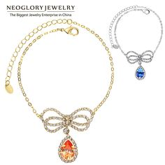 Zircon Gold Plated Bracelets & Bangles Girls Wedding Gift Wholesale Jewelry For Female  New Arrival