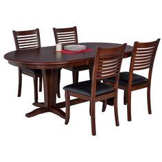 Comedor 6 sillas rectangular sillas pinterest for Wayfair comedores
