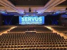 Servus! #bitsandpretzels