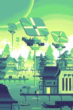 Cyberpunk / Science Fiction - Contemporary Art Dump II - Album on Imgur