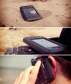 taktik iPhone case by minimal   perfect for me: the clutz and outdoor-aholic