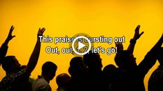 Dance - Planetshakers (Worship with Lyrics) Planetshakers - Dance, Album: Endless Praise, Year: 2014  To purchase this song in Itunes, https://itunes.apple.com/us/album/endless-praise-live/id8...