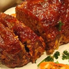 Meatloaf recipes are as varied as the cooks who make them. My Aunt Evelyn's version is easy to make, delicious, and laced with shredded cheese. She would often vary the type of cheese used. Her favorite was cheddar, mine was pepper jack, my Uncle Victor liked swiss, but other cheeses or cheese combinations often appeared and made for subtle and tasty differences. - Aunt Evelyn's Meatloaf