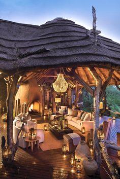 Madikwe Lelapa Lodge - Madikwe Game Reserve, South Africa