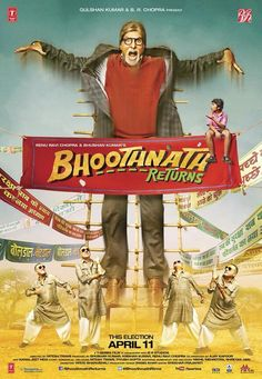 Bhoothnath Returns,Movie Cast And Crew Movies Photos, Videos, Articles, Reviews - UCM