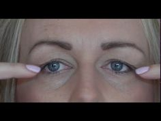 Great video for hooded and droopy eyes. Many tips and tricks. Video is quite long but worth watching if you struggle with this eye shape.