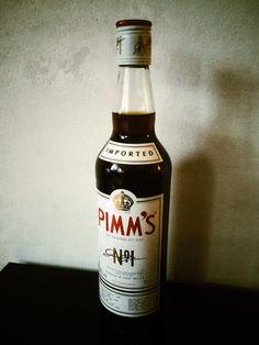 Pimms Nr 1