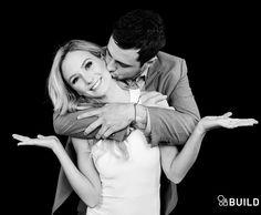 Lauren Bushnell & Ben Higgins
