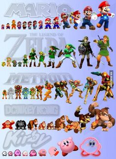 http://www.fanactu.com/recycle_bin/jeux_video/765/1/1/nintento-characters-evolution.html
