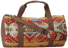 Pendleton Adjustable Shoulder Duffel Bag 87