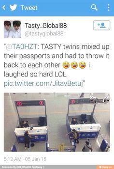 『 Kpoppers Understand 』 |  TASTY | K-pop, kpop, meme, memes, funny, passports