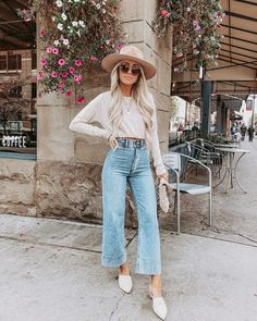 spring & summer fashion Source by shopwildandwonder Winter fashion Spring Summer Fashion, Autumn Winter Fashion, Spring Outfits, Trendy Outfits, Cute Outfits, Fashion Outfits, Fashion Tips, Summer City Outfits, Boho Chic Outfits Summer