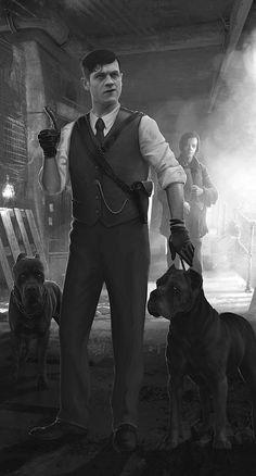 GoT modern  Ob in den fernen Fantasy-Welten oder in den USA der 1930er-Jahre – es handelt sich immer nur um Leben und Tod, um Verbrechen und Edelmut, um Hass ...
