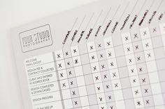Essential Workflow & Organization Bundle