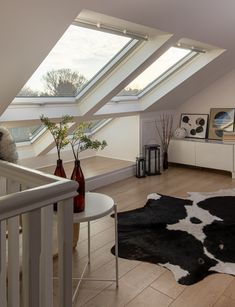 Terraced House Loft Conversion, Bungalow Loft Conversion, Loft Conversion Bedroom, Loft Conversions, Attic Conversion With Balcony, Loft Conversion Windows, Attic Master Bedroom, Attic Bedroom Designs, Attic Bedrooms