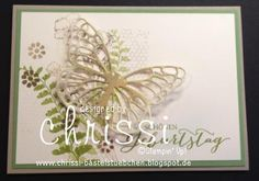 #stampin up Butterfly Basics #stampin up schmetterlingsgruß #stampin up bigshot thinlits #stampin up birthday card