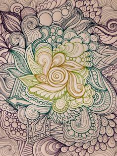 Karlee Porter - Graffiti Quilting 101