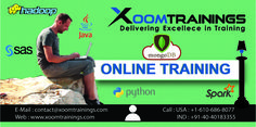 Xoom Trainings Providing exceptional training on all the courses.  If you want more information.  Please contact us.