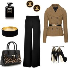 """Closing the deal!"" by natasha-gayden on Polyvore"