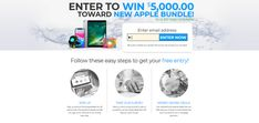 Apple Bundle Giveaway - US Citizens Only - Freebiely Free Sweepstakes, Surveys For Money, The Verdict, Win Free Gifts, Enter To Win, Best Phone, New Iphone, Giveaway, The Incredibles
