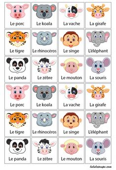 Learning French For Kids, Teaching French, French Language Lessons, French Lessons, French Worksheets, Autism Education, French Kids, French Education, French Classroom