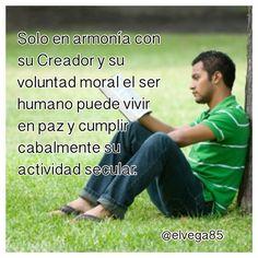 Humanismo Cristiano. #TesoroEscondido #rpsp