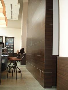 Interior Walls Using Laminate By Abet Laminati