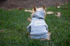 Ello Love – Dressed By Finn, LLC