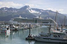 Alaska awaits.