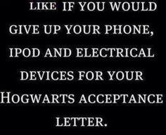 Hogwarts, Starfleet, Jedi Academy, Serenity crew...
