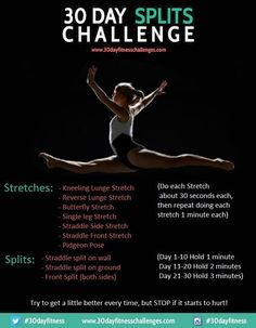 yoga stretches for flexibility,stretching exercises for beginners,workout flexibility Fitness Workouts, Fitness Herausforderungen, Cheer Workouts, Pole Fitness, Health Fitness, Health Club, Fitness Quotes, Cheer Stretches, Ballet Stretches