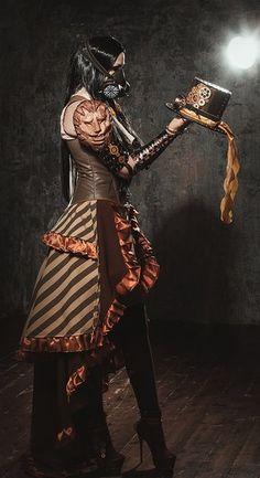 Steampunkopath : Photo