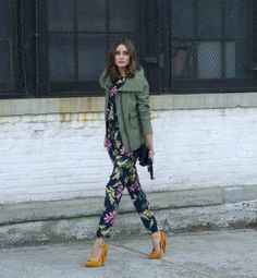 In Brooklyn | Olivia Palermo - http://www.oliviapalermo.com/