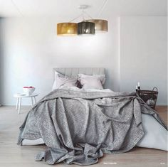 SENIA – FM iluminación Decor, Furniture, Ceiling Lamp, Lamp, Bedroom Lighting, Home Decor, Furniture More, Bed, Bedroom