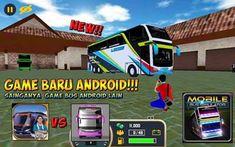 Free Download Mobile Bus Simulator MOD Apk v1.0.2 Unlimited Money Terbaru - Game Mobile Bus Simulator Mod ini akhir-akhir ini banyak dibicarakan oleh penggemar game 2 Unlimited, Android Mobile Games, Test Card, News Games, Buddha Art, Microsoft Office, Money, Motogp, Ios