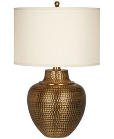 Pacific Coast Maison Loft Table Lamp   macys.com