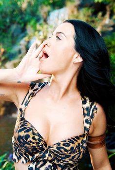 Katy perry !! Roarrr